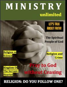 ReligionCover